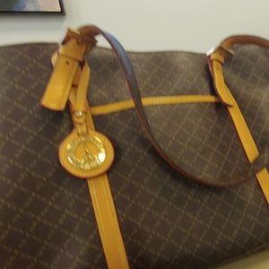 Handbags - Hand bag Latour Eiffel Paris